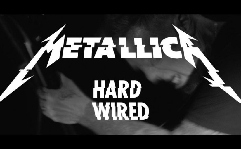 What Do You Guys Think of Metallica's New Song?