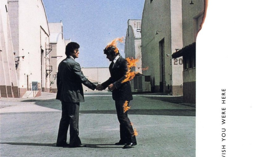 "The Story of Pink Floyd's ""Have a Cigar"""