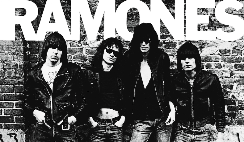 20 Years Ago Ramones Played Their Last Gig
