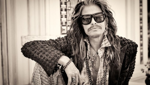 "Steven Tyler – ""We're All Somebody From Somewhere"" Album Review"