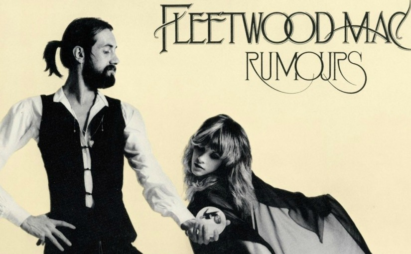 "The Story of FLEETWOOD MAC's ""Go Your Own Way"""