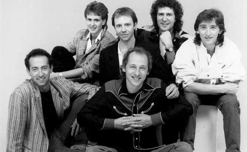 [PLAYLIST] MY TOP 10 DIRE STRAITS Songs