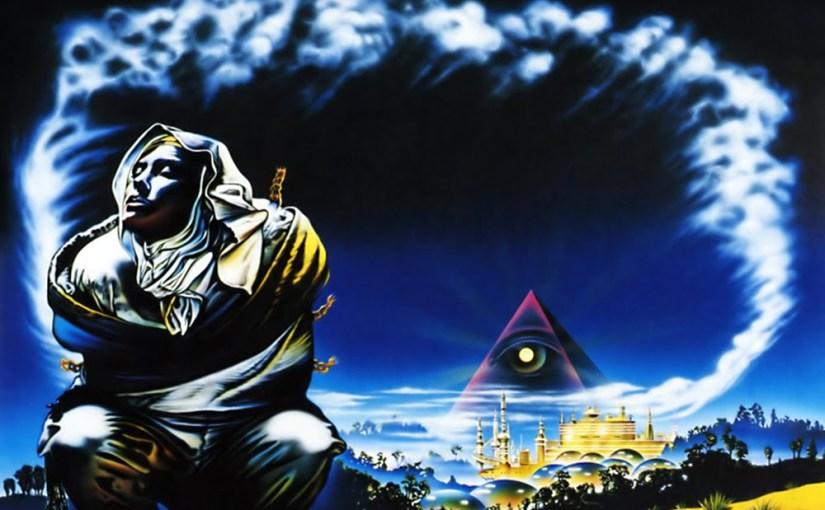 '90s ROCK BLAST: EUROPE – PRISONERS INPARADISE