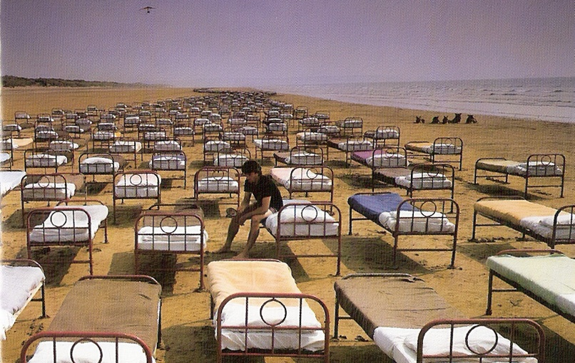['80s Rock Album Focus] PINK FLOYD – A Momentary Lapse Of Reason