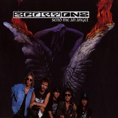 Scorpions - Send me an Angel2