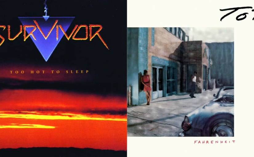 10 Of The Most Underrated Classic Rock AlbumsEver