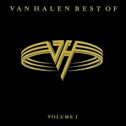 Van Halen - the best of volume 1