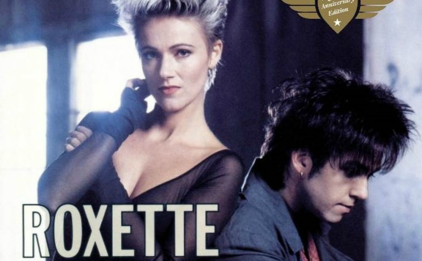 """The Story of ROXETTE's """"IT MUST HAVE BEENLOVE"""""""