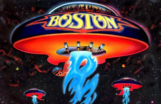Why is BOSTON's Debut Album One Of The Greatest Albums Of All Time