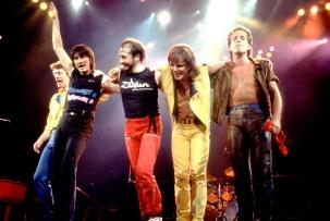 Journey - September 3rd, 1981
