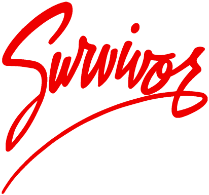 survivor-band-logo