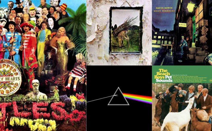 10 Classic Rock Records That Should Be Owned By Everyone