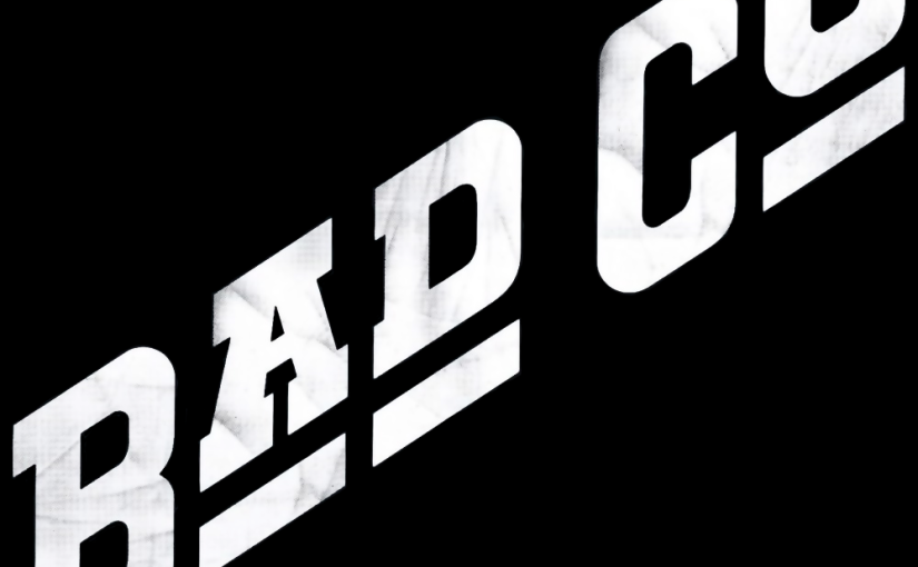 The Triumphant Debut of BAD COMPANY (1974)