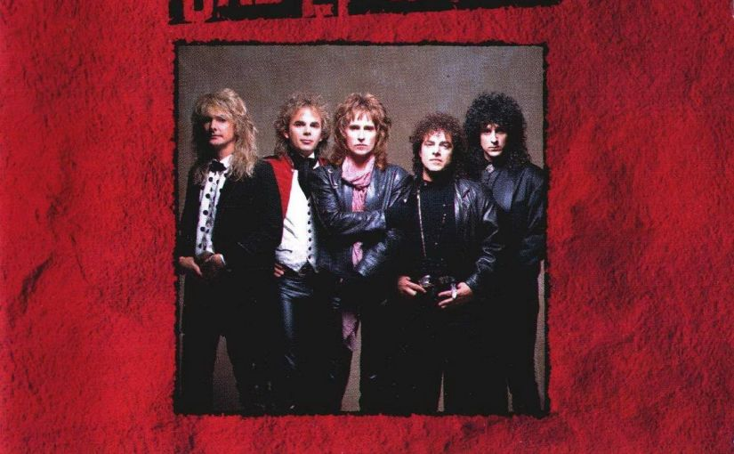 [The Greatest Rock Albums of the 80s] BAD ENGLISH – Bad English