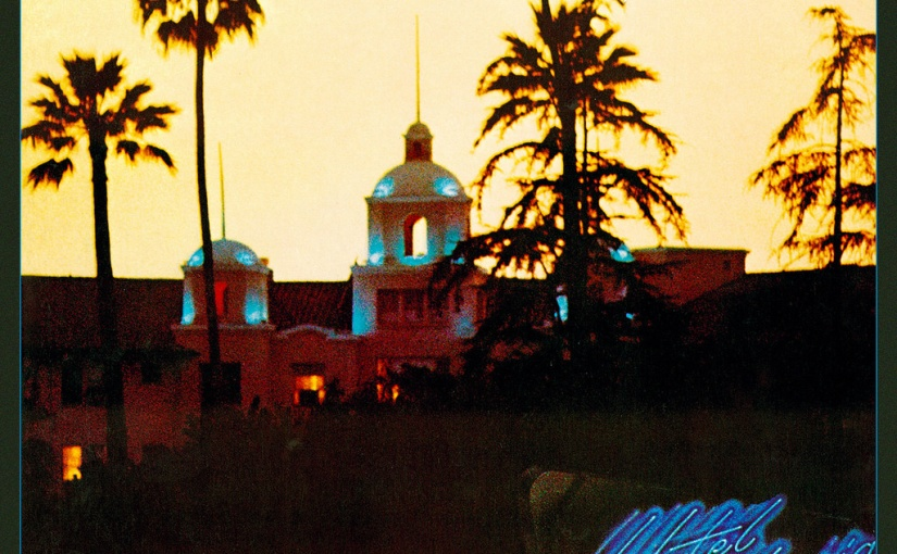 "Behind the Lyrics of EAGLES' ""Hotel California"""
