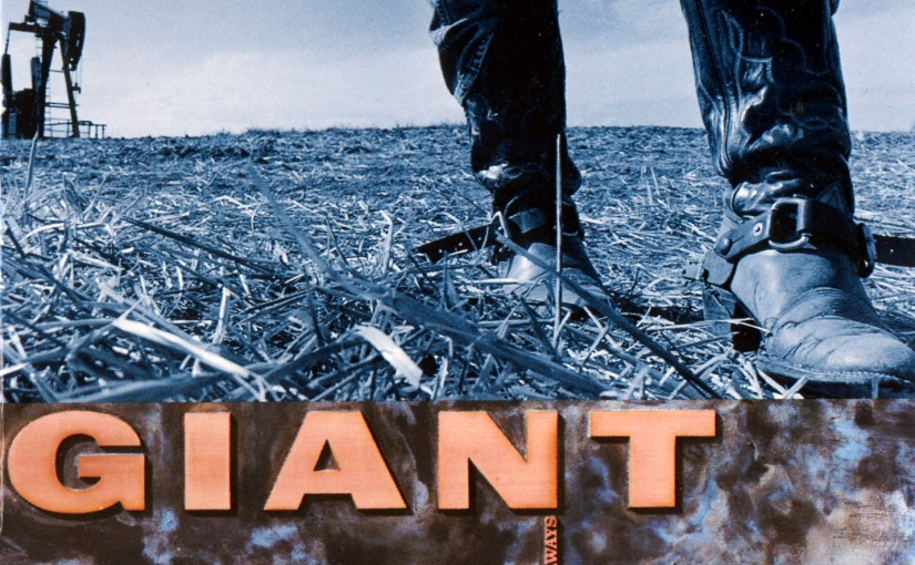 ['80s Rock Album Focus] GIANT – Last Of The Runaways