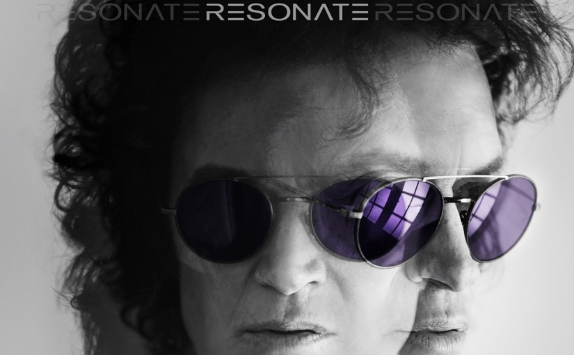 "Glenn Hughes – ""Resonate"" Album Review"