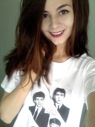 me-with-a-beatles-t-shirt