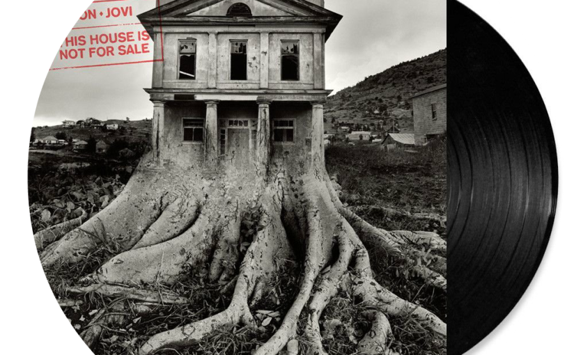 """Bon Jovi – """"This House Is Not For Sale"""" AlbumReview"""