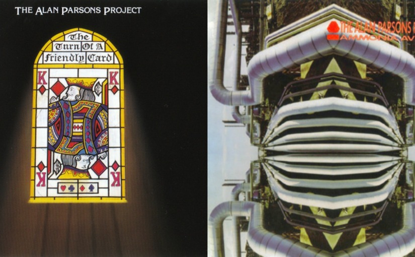 [MIXTAPE] My Top 10 ALAN PARSONS PROJECT Songs