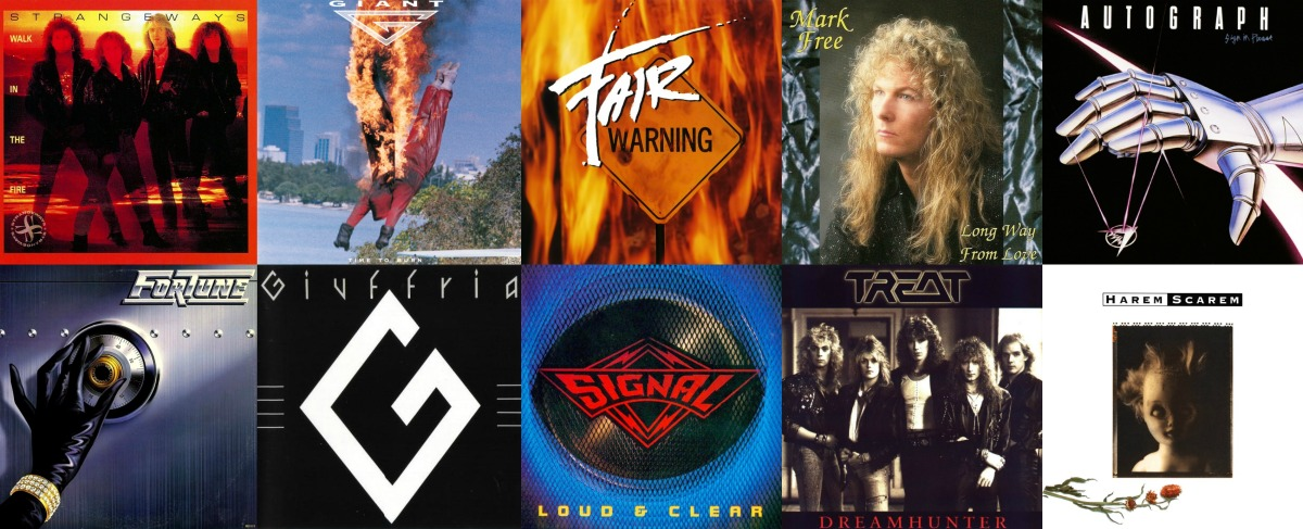 10 Forgotten but Deserving AOR Classics
