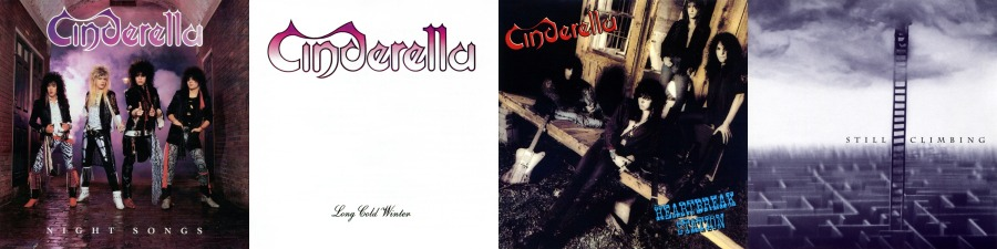 cinderella-collage