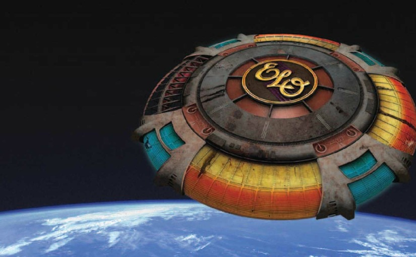 """The Story of Electric Light Orchestra's """"EVIL WOMAN""""(1975)"""