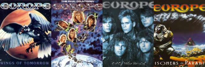 europe-band-collage