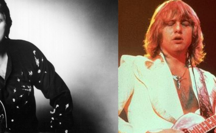Remembering Greg Lake (1947-2016)