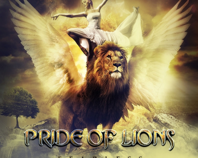 "Pride of Lions – ""Fearless"" Album Review"