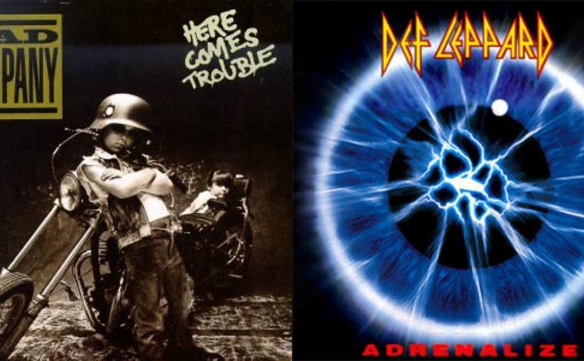 16 Reasons Why 1992 Rocked PrettyHard!
