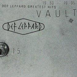 def-leppard-vault
