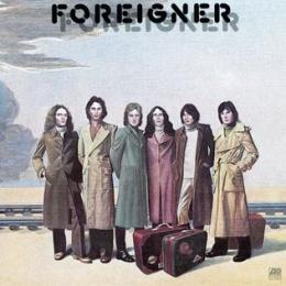 foreigner-debut