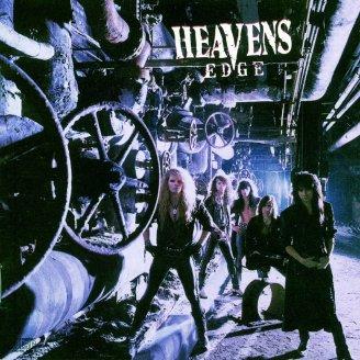 heavens-edge-1990-debut