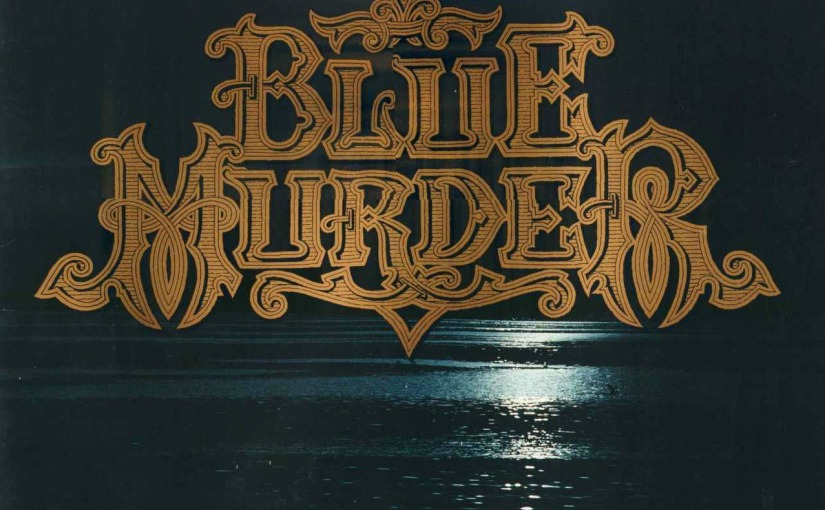 Inside the 1989 Debut of John Sykes' BLUE MURDER