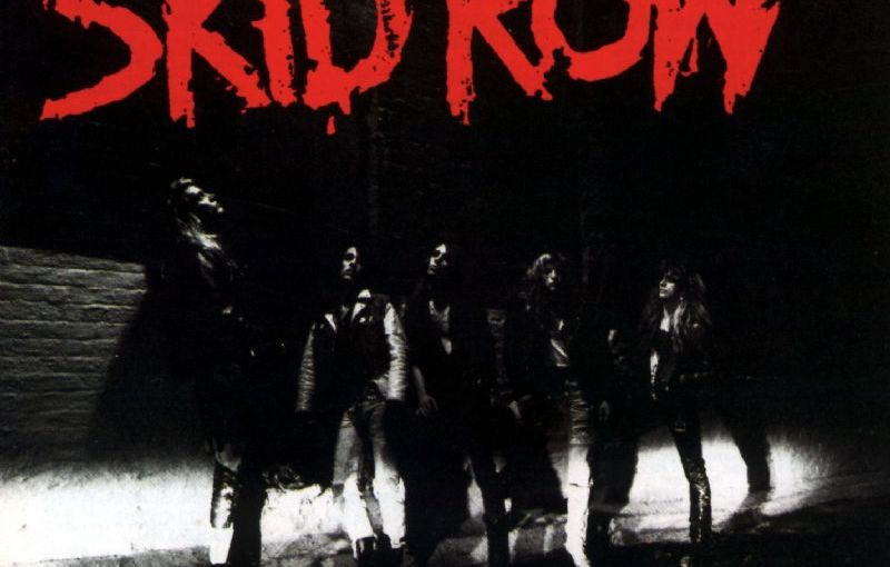"The Story of SKID ROW's ""Youth Gone Wild"" (1989)"