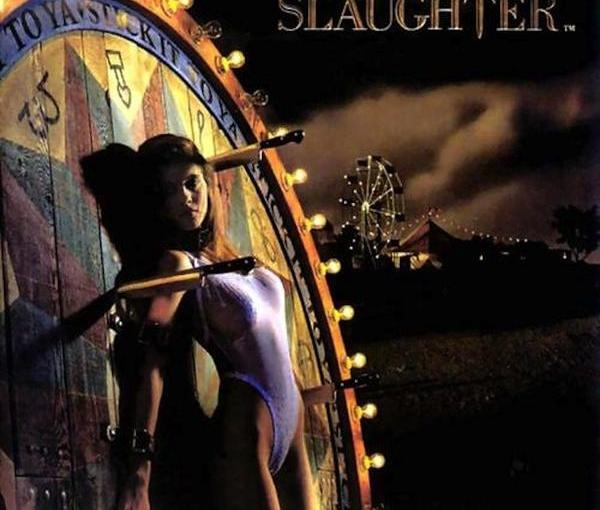 '90S ROCK BLAST: SLAUGHTER – Stick It To Ya