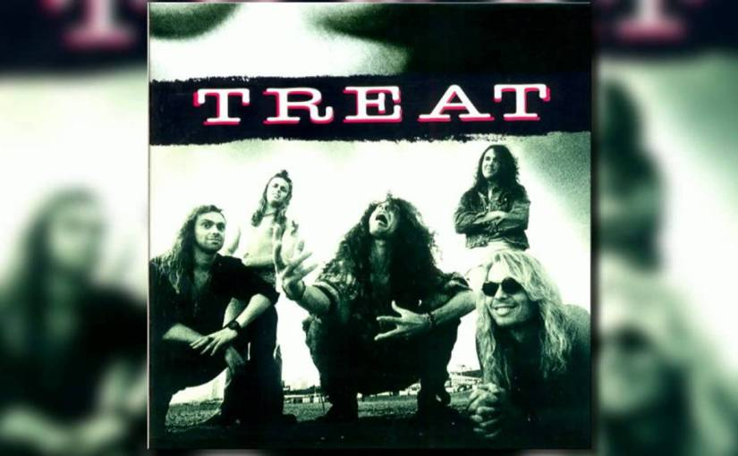 Song Of The Day : TREAT – LEARN TO FLY (1992)
