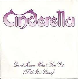 cinderella-dont-know