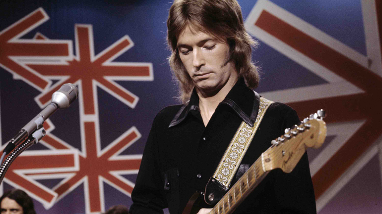 Celebrating ERIC CLAPTON's Birthday with 10 of His Timeless Classics