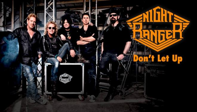 dont let up night ranger 1