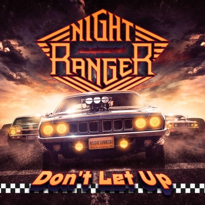 dont let up night ranger