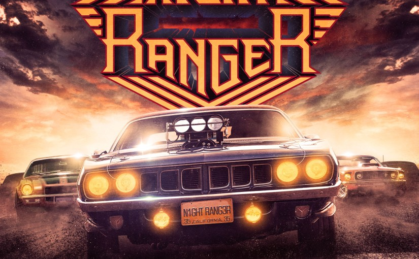 "NIGHT RANGER – ""Don't Let Up"" Album Review"