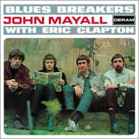 The Bluesbreakers with Eric Clapton