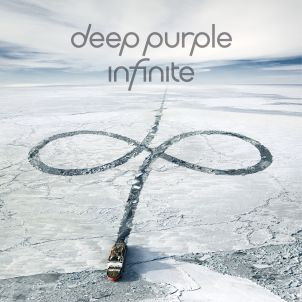 deep purple infinite 1