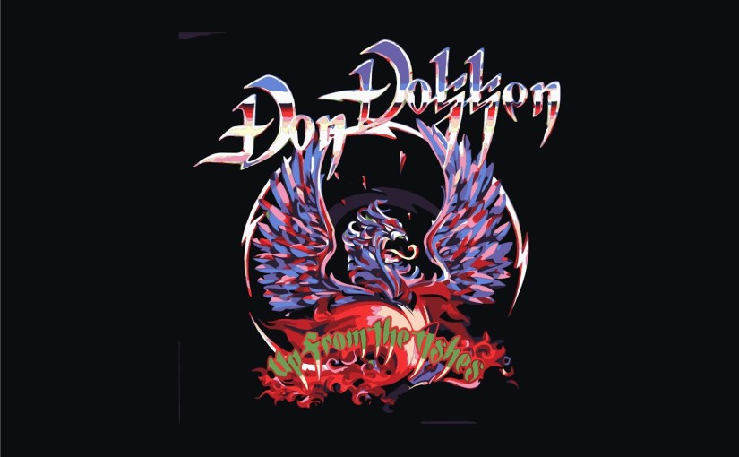 Song Of The Day : DON DOKKEN – When Love Finds A Fool (1990)