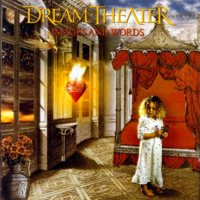 dream theater image