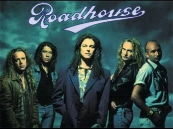 roadhouse band