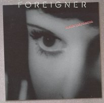inside information foreigner