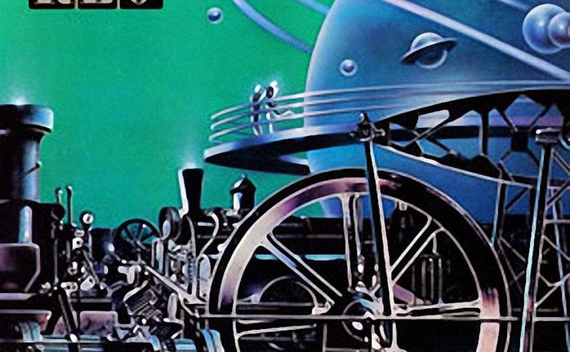 "Overview of REO SPEEDWAGON's Smashing Hit Album,""Wheels Are Turnin'""(1984)"